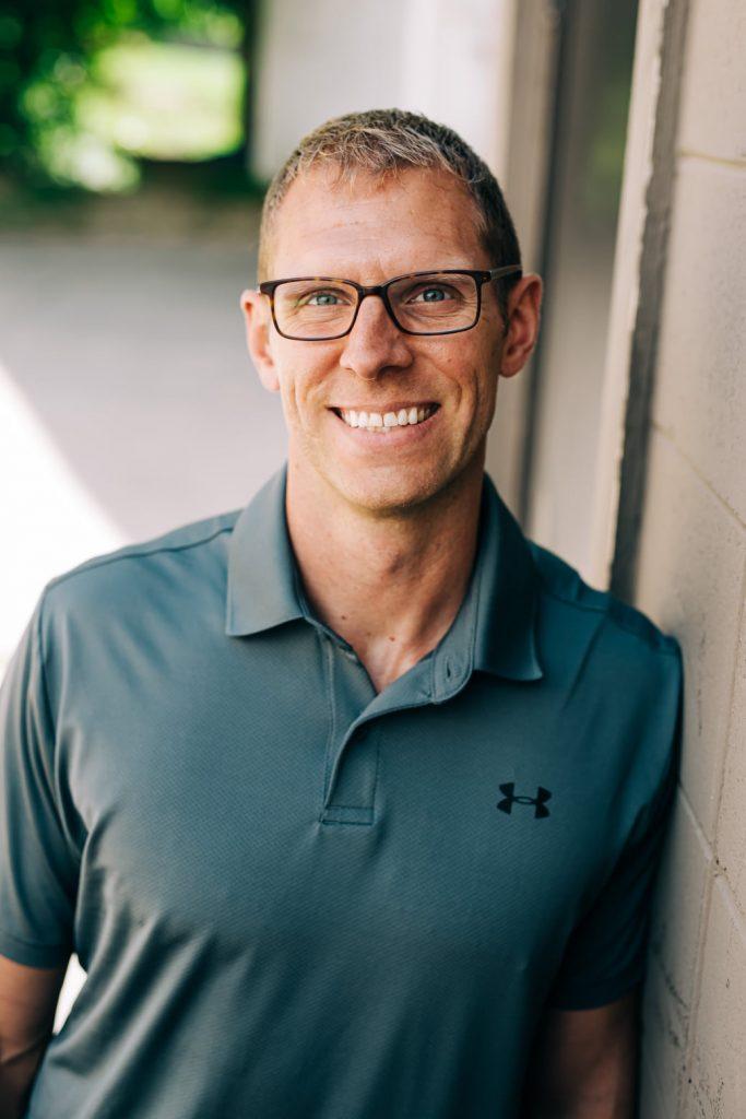 Steve Novacek